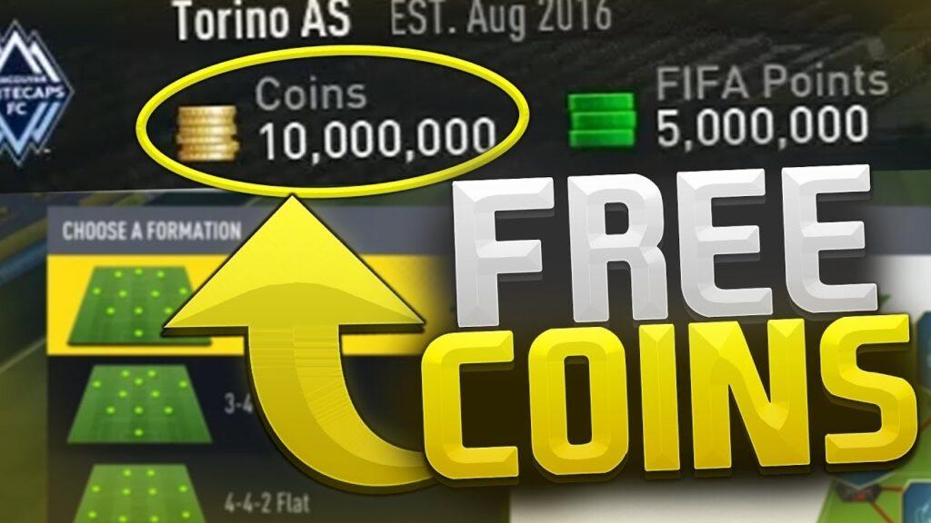 fifa 20 free coins
